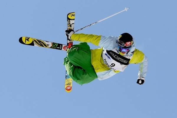 フリースタイル・スキー