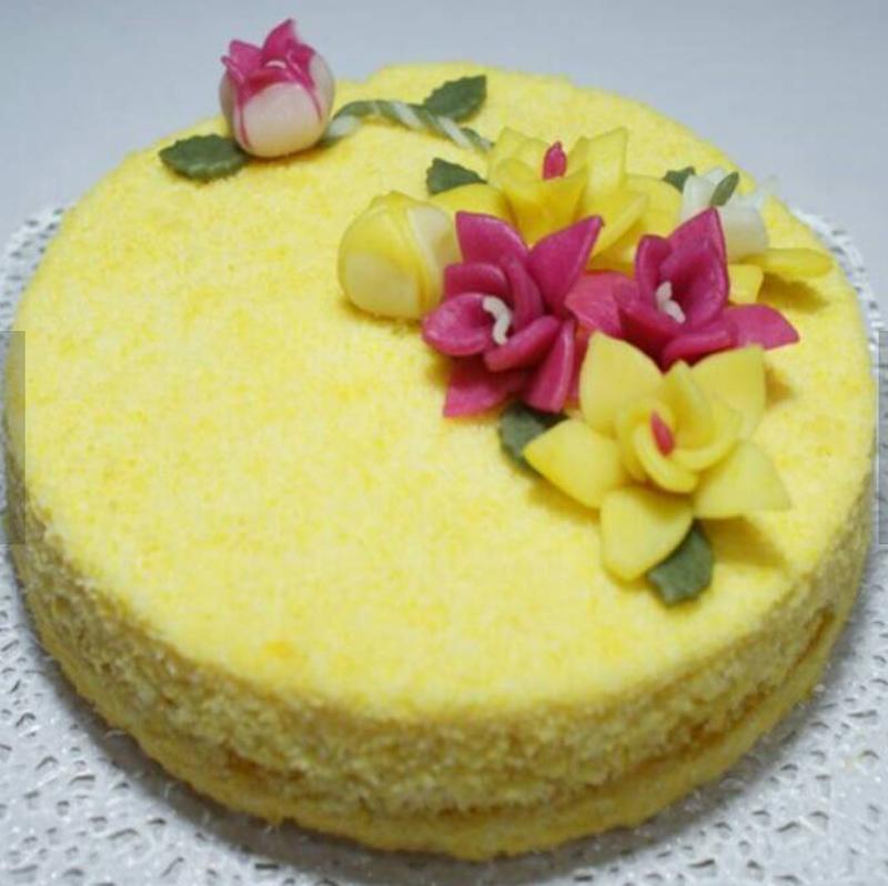 餅ケーキ02