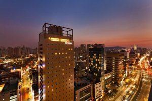 東大門ホテル