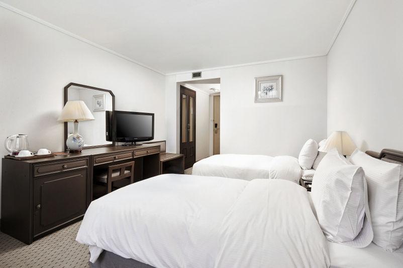 プレジデントホテル客室