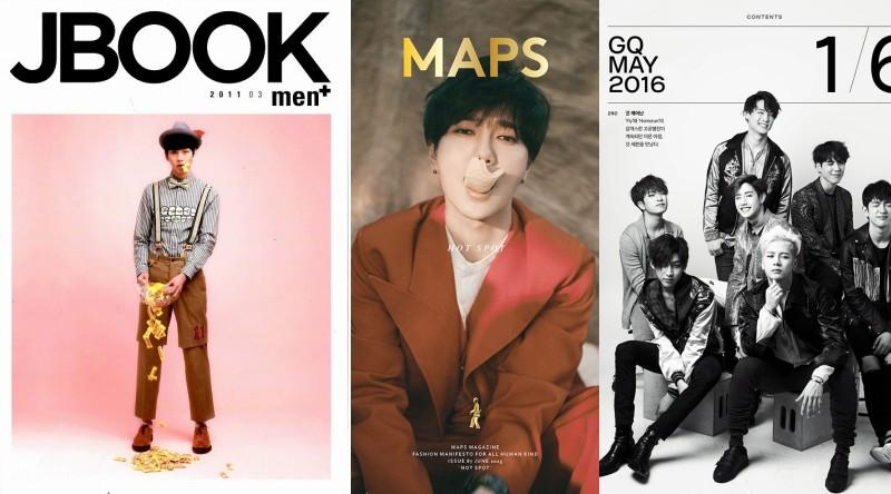 私たち女の子と同じく、流行ファッションや最新アイテムなどは雑誌から学ぶ人が多い韓国人。では、韓国のメンズはどのようなファッション誌から、ファッションを