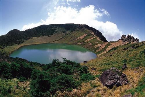 漢拏山国立公園