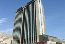 ロッテホテル