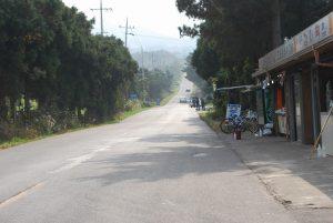 トッケビ道路