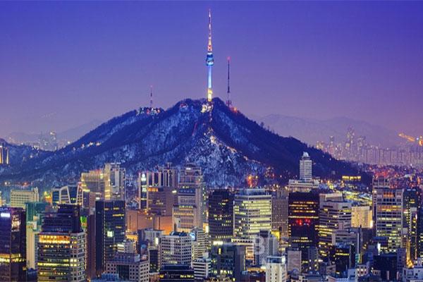 韓国旅行観光
