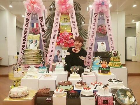 韓国語誕生日おめでとう