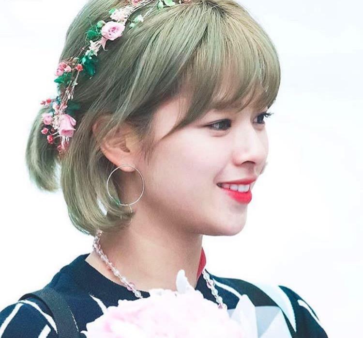 オルチャン・アイドルから学ぶ韓国で流行りのショートヘア