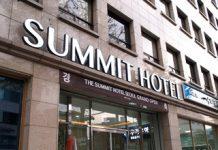 サミットホテル