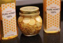 高麗人参の蜂蜜漬け人気?