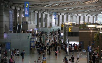 韓国の空港の数と地図をすべて紹介!便利なwi-fiもレンタル出来ます。
