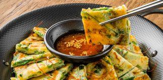 簡単に作れる韓国料理をご紹介チヂミ