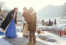 韓国語で「寒い」チュプタとチャダの違い