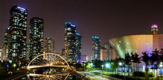 松島国際都市