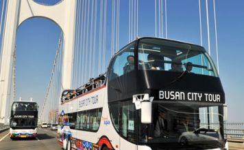 シティツアーバス