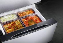 キムチ冷蔵庫