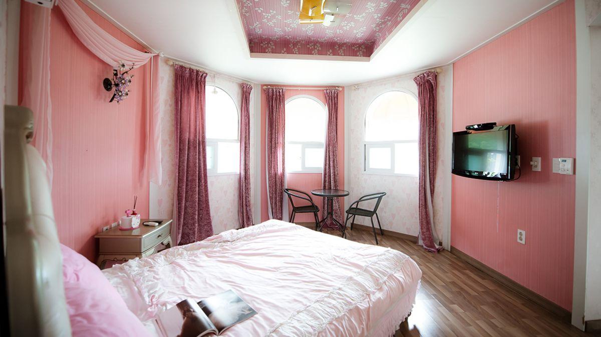 の 部屋 韓国