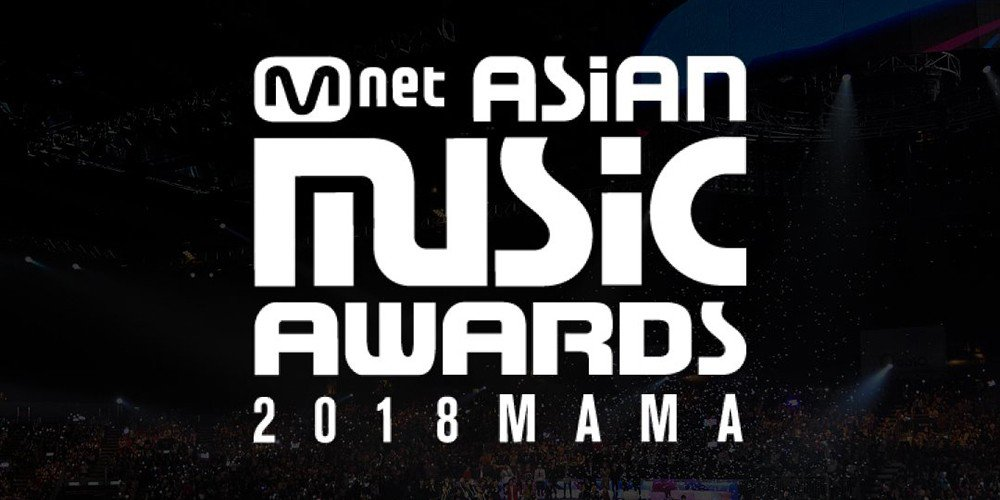 2018 Mnet Asian Music Awards