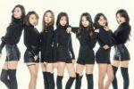 Z-Girlsメンバー